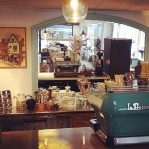 kaffebaren